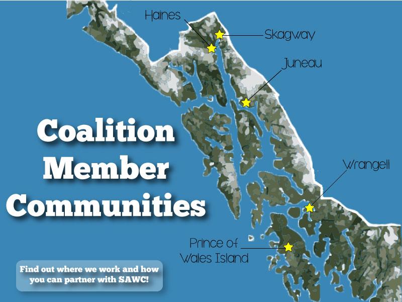 SAWCCommunities