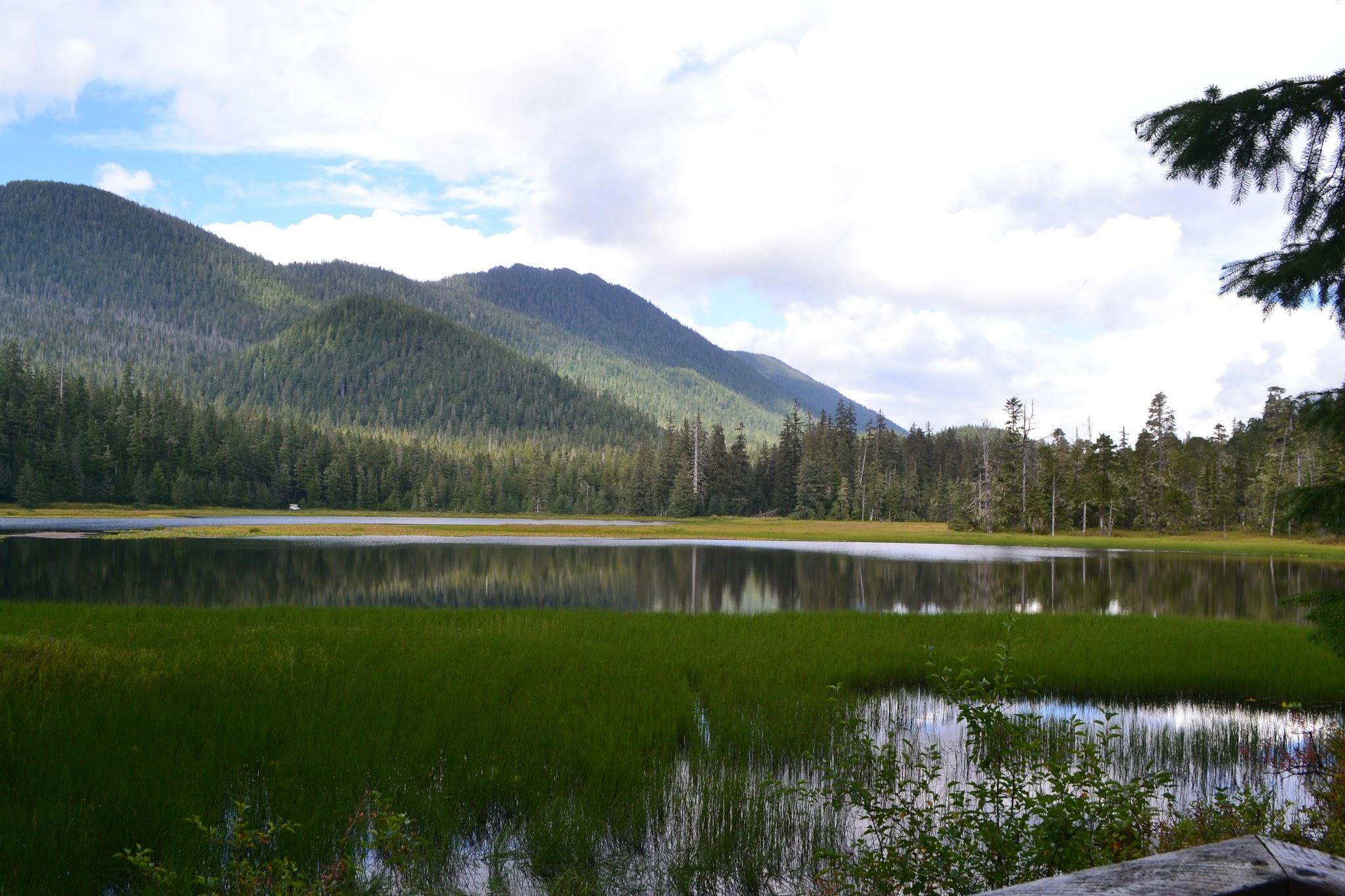 Hoonah Community Meeting: The Southeast Alaska Mitigation Fund